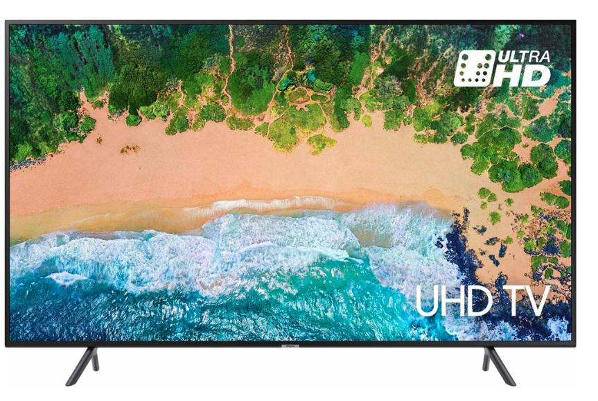 Samsung 4K Ultra HD TV