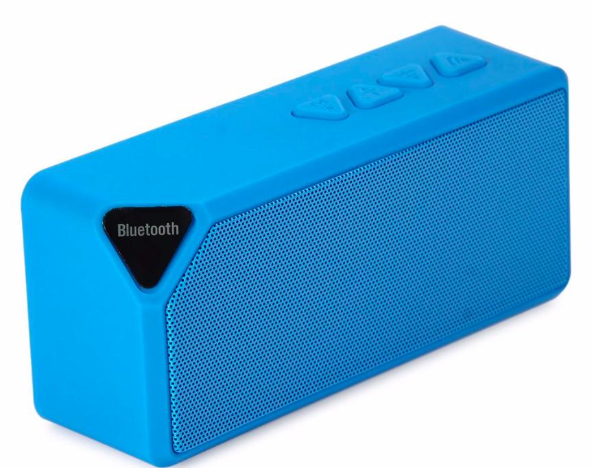 AliExpress bluetooth speaker