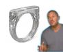 Apple Jony Ive Ring