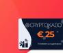 Bitcoin cryptokado