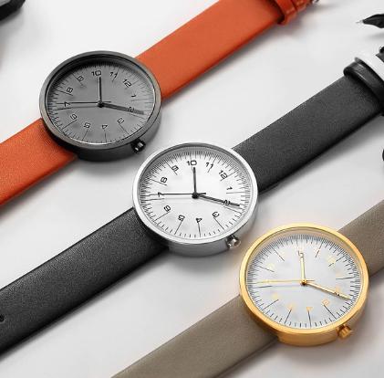 Klassieke method horloge