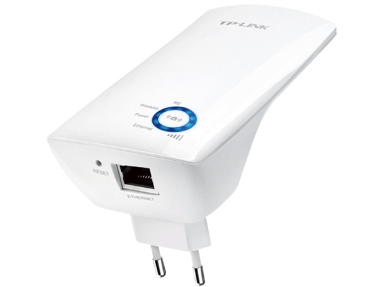 De TP-LINK Wifi-versterker -TL-WA850RE-WiFi-versterker