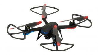 Aldi drone