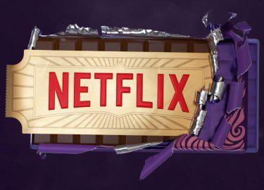 Roald Dahl Netflix