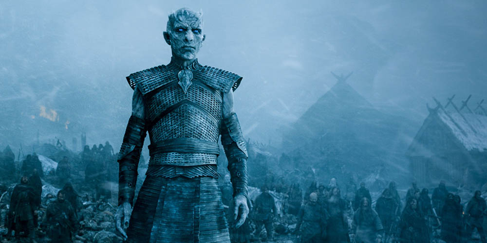 HBO released nieuwe trailer van Game of Thrones seizoen 8!