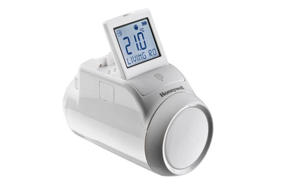 Honeywell-radiatorthermostaat-hr92we-EvoHome als deal bij Wehkamp