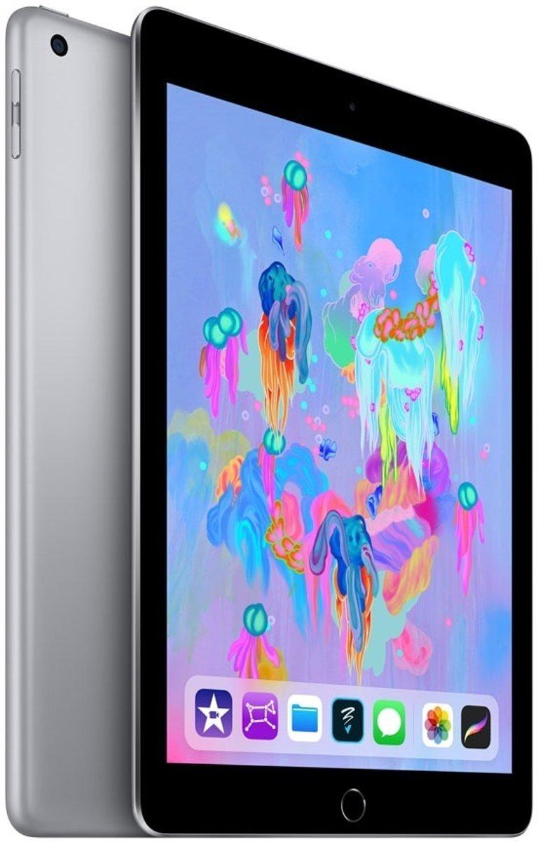 Apple iPad 2018 128GB Space Gray