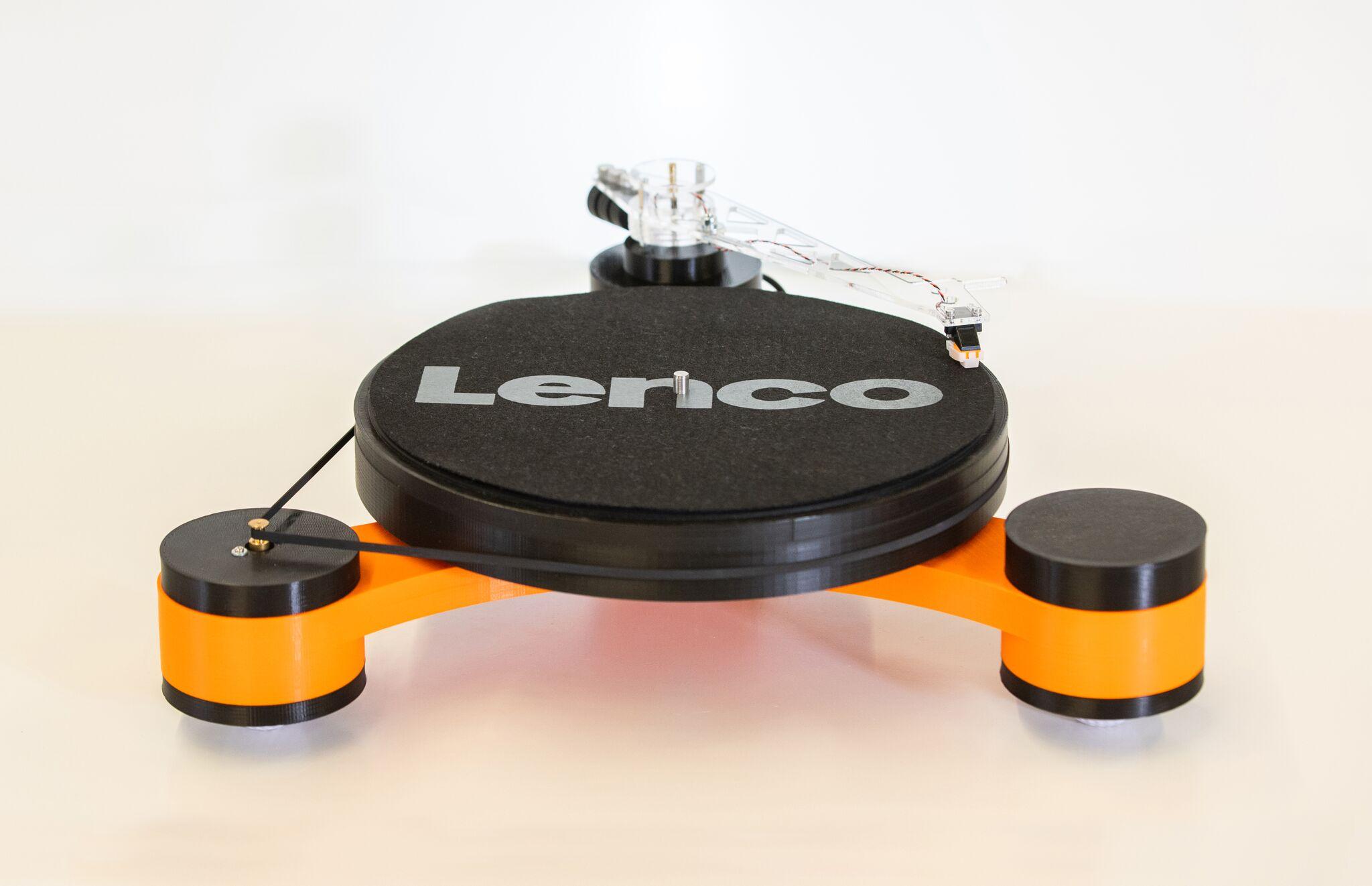 Lenco-MD