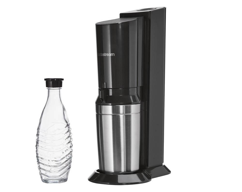 Lidl SodaStream Crystal bruiswater