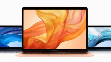 Macbook Air 2018, Apple Mac iPhone features