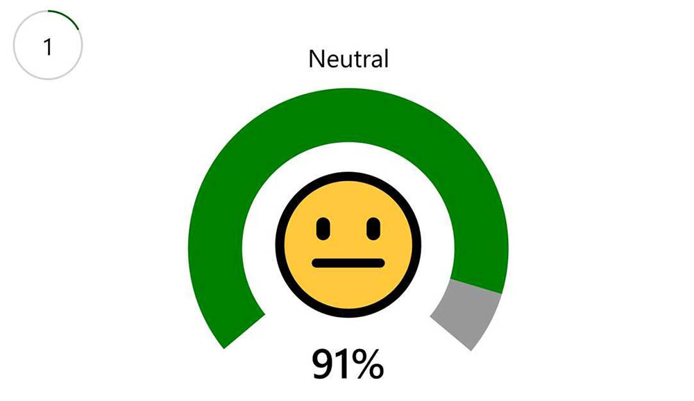 Microsoft Emoji8 emoji's app