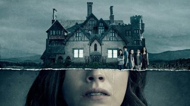 The Haunting on Hill House Netflix