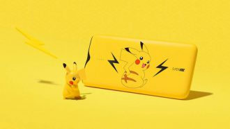 Oppo Pikachu powerbank