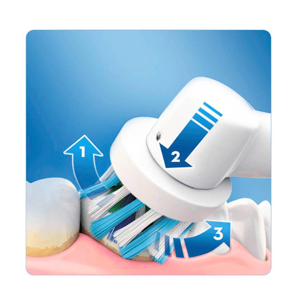 Oral B smart elektrische tandeborstel 4100S