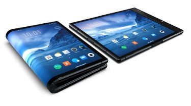 Royole Flexpai verslaat Samsung.