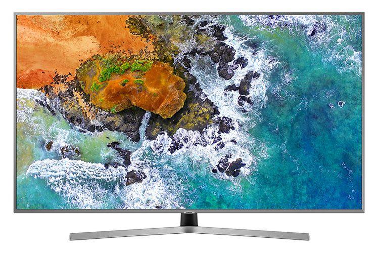 Samsung televisie UE55NU7440