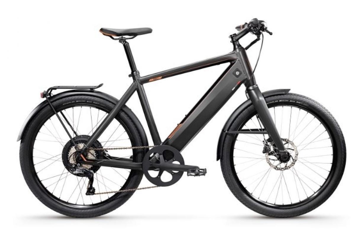 Black Friday Elektrische fietsen
