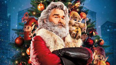 Christmas Chronicles Kerstmis Netflix