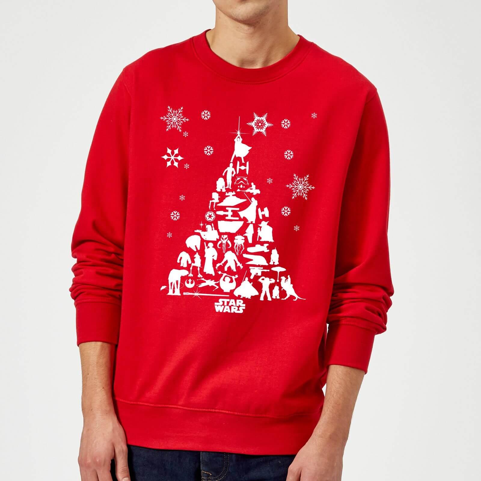 Top 10 kersttruien