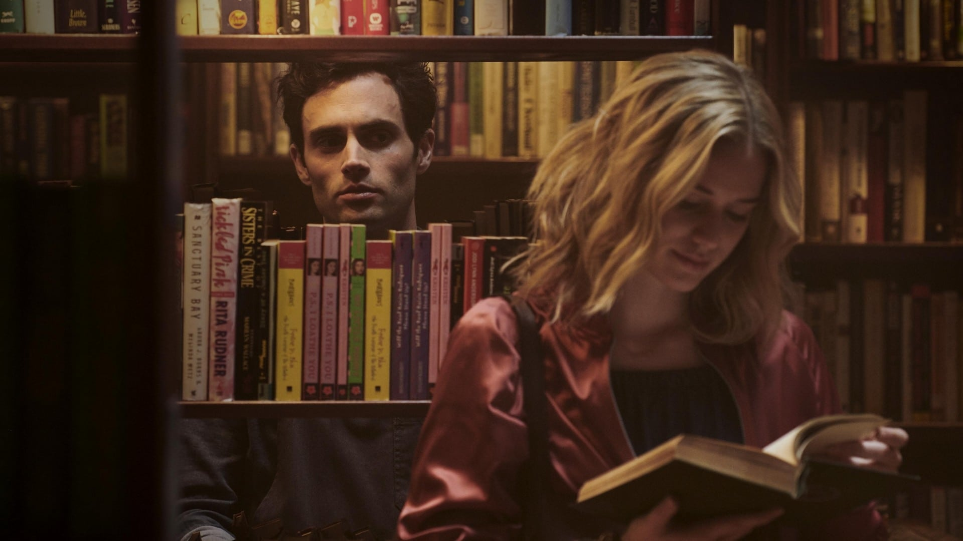 Netflix Psychologische thriller You