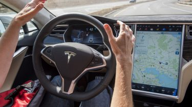 Tesla Autopilot Elon Musk