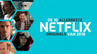 Beste Netflix Originals 2018