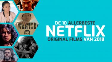 Netflix original films 2018