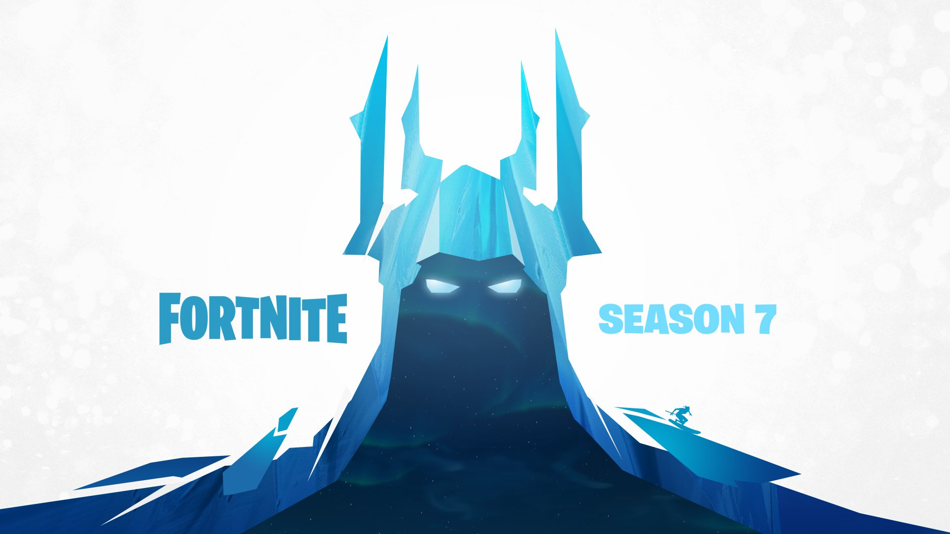 Fortnite Season 7 en
