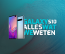 Alles wat we weten over de Samsung Galaxy S10