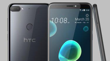 HTC terug op de smartphonemarkt