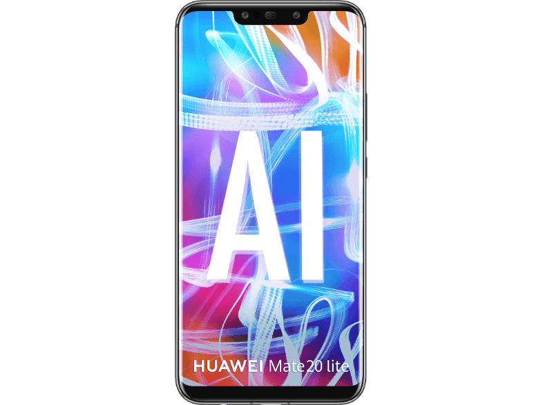 HUAWEI-Mate-20-Lite-64GB-Dual-sim-Zwart
