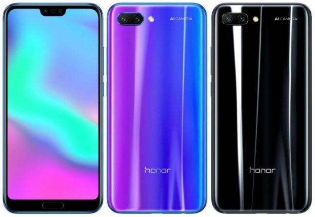 Honor 10 koopwijzer beste smartphones