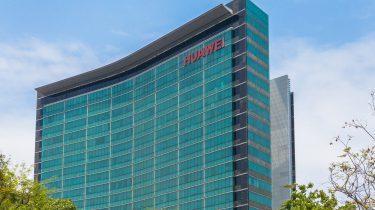 Huawei Hoofdkwartier