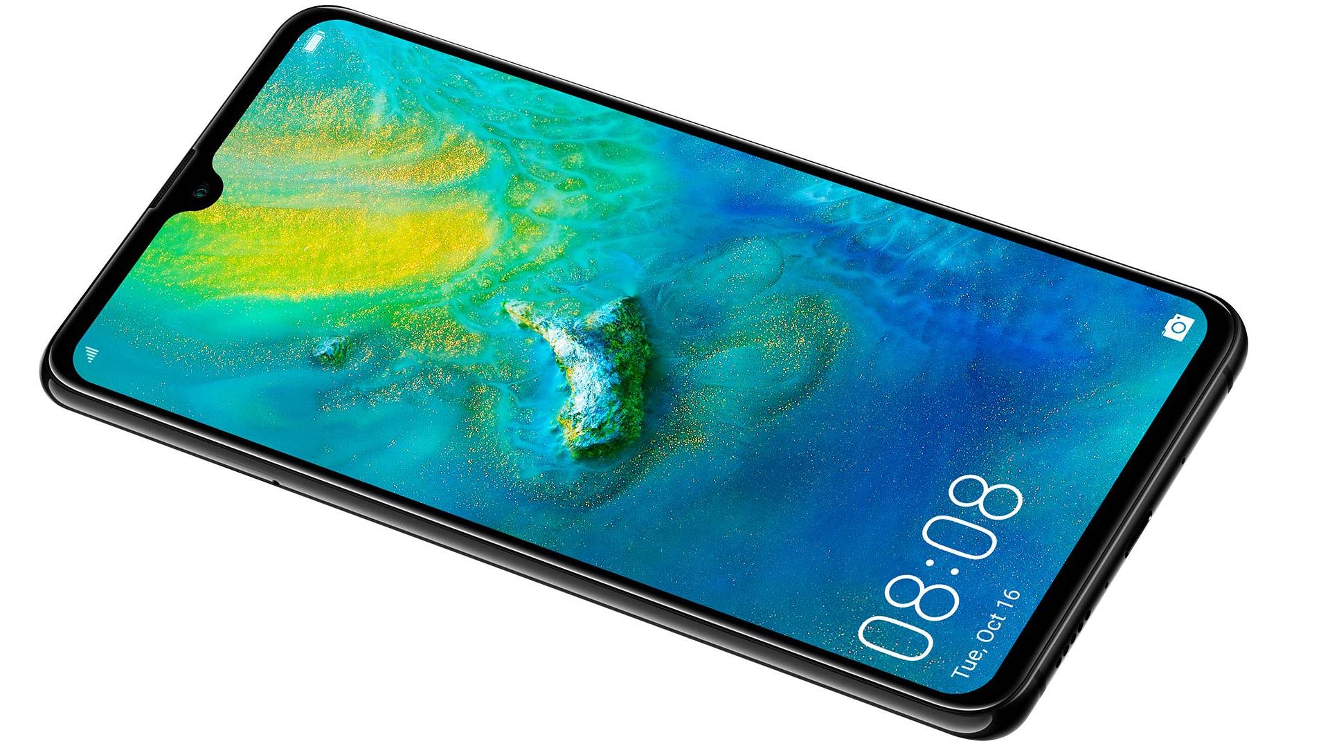 Huawei Mate 20 koopwijzer