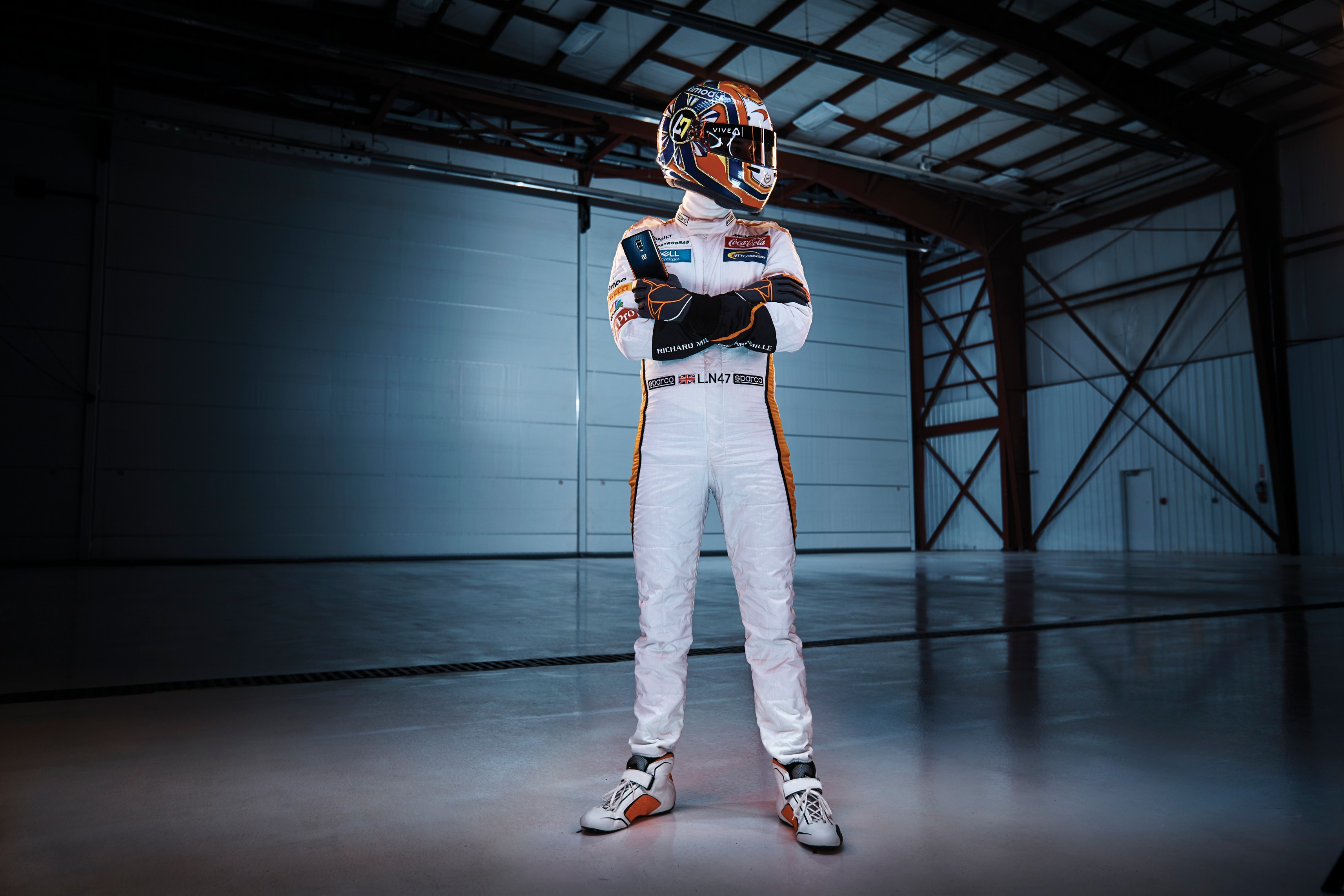 OnePlus 6T 'McLaren Edition'