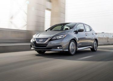 Elektrische Auto S 5x Waarom De Nissan Leaf Ijzersterk Is Want