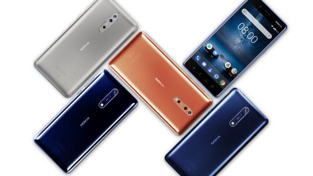 Nokia 8 koopwijzer