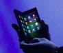 Samsung Galaxy F opvouwbare telefoon