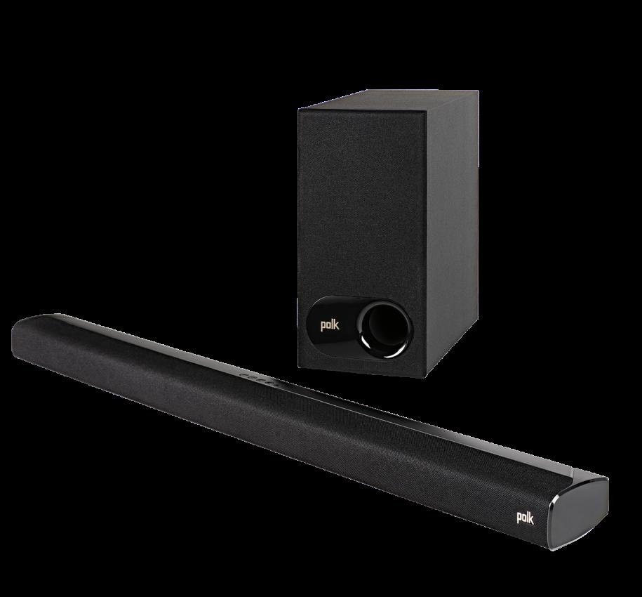 Polk Audio Signa S2 soundbar review