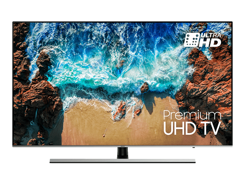 SAMSUNG Smart TV UE65NU8000