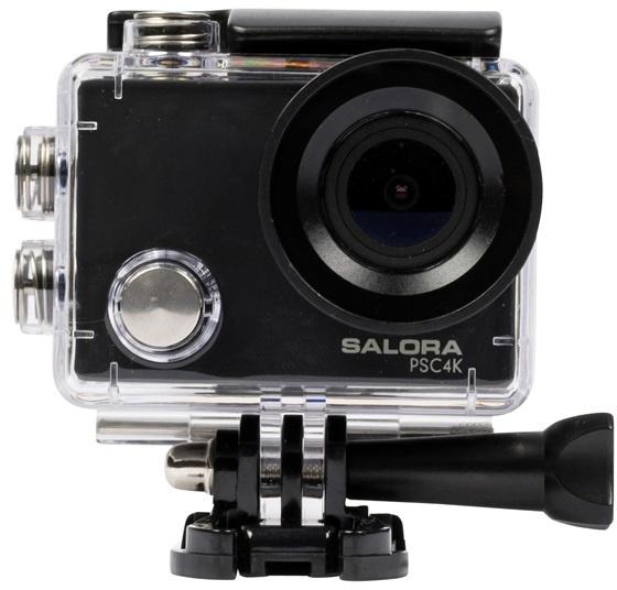 Salora Action Camera PSC4K