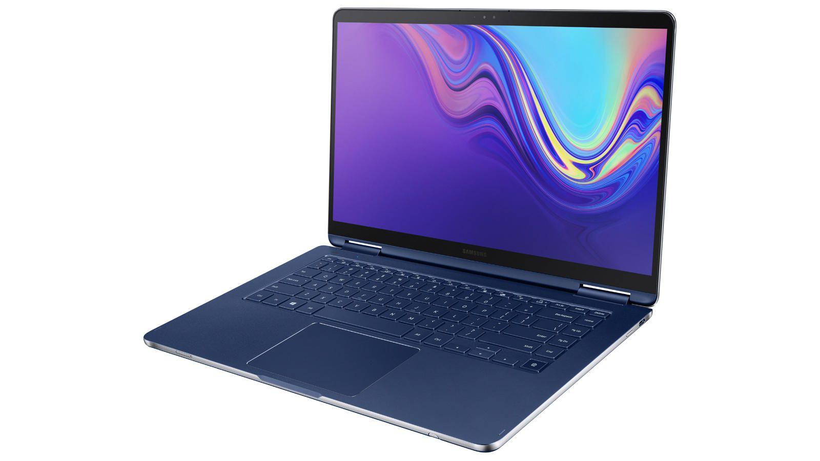 Samsung Notebook 9 aankondiging