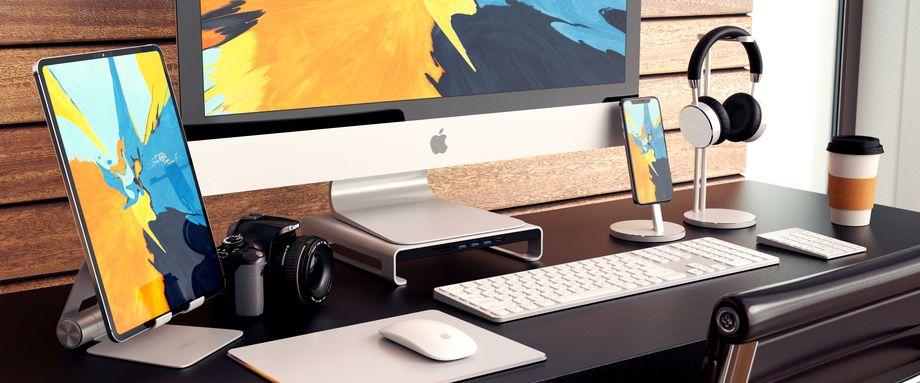Satechi USB Hub iMac