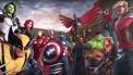 Marvel: Ultimate Alliance 3