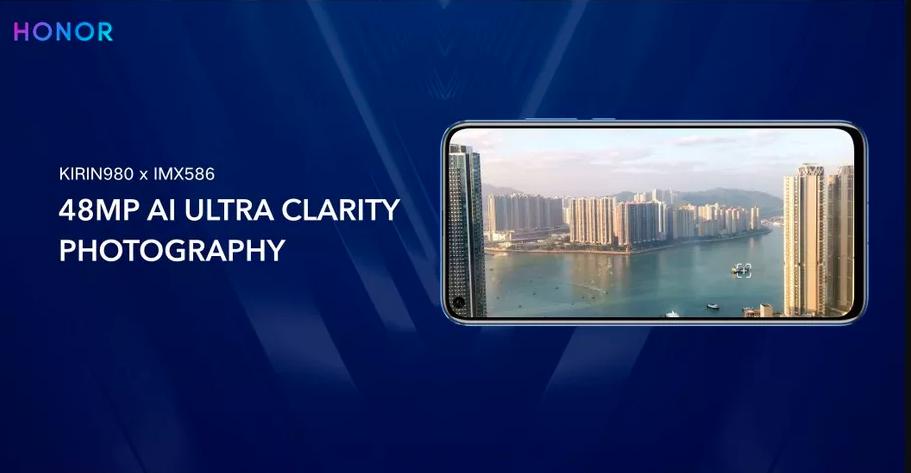48 Megapixel smartphones Xiaomi Honor
