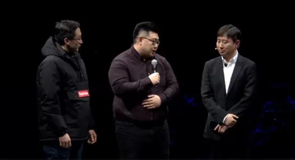 Samsung Supreme