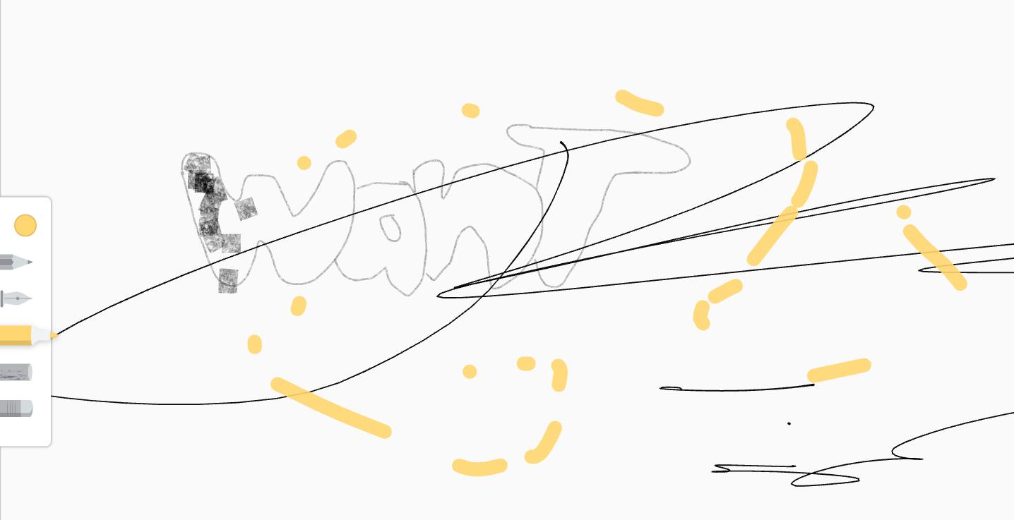 Google Chrome Canvas tekenen
