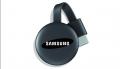 Chromecast Samsung