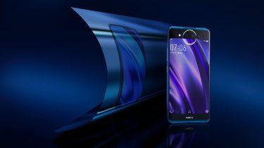 Vivo Nex dual screen toestel