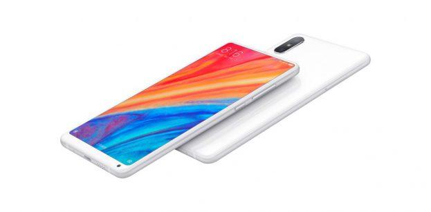 Xiaomi Mi Mix 2S koopwijzer